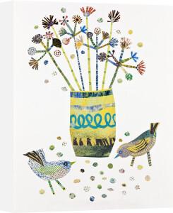 Bird Seeds by Jane Robbins