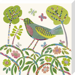 Briar Bird by Jane Robbins