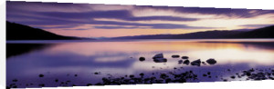 Scottish Highlands by David Noton