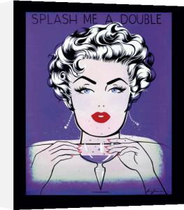 Splash me a Double by Niagara Detroit