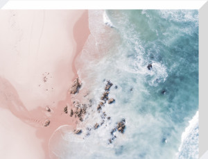 Sea Bliss by Ingrid Beddoes