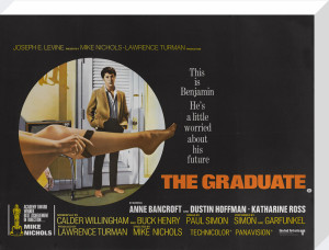 The Graduate by Cinema Greats