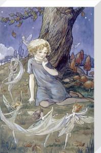 The Fairy Dance by Grace Jones