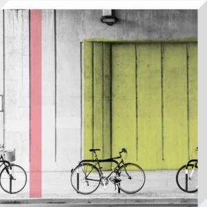 East End Bikes-1 by Scott Dunwoodie