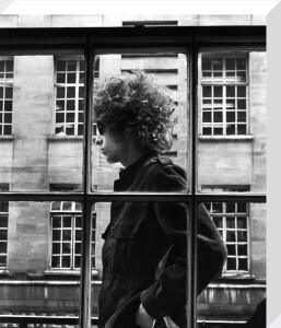 Bob Dylan, May 1966 by Mirrorpix