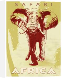 Safari Africa by Kem McNair