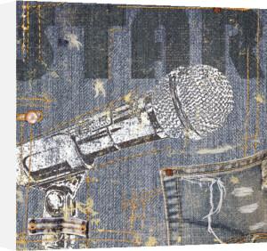 Rock Concert IV by NBL Studio