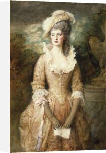 Clarissa, 1887 by Sir John Everett Millais