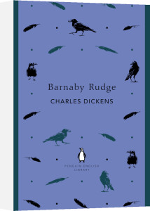 Barnaby Rudge by Coralie Bickford-Smith