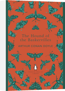 The Hound of the Baskervilles by Coralie Bickford-Smith