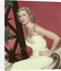Grace Kelly, 1954 by Bert Six