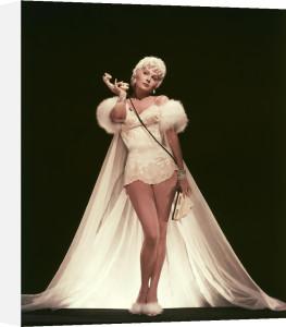 Rhonda Fleming, 1956 by Bud Fraker