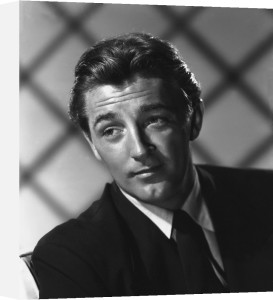 Robert Mitchum, 1946 by Clarence Sinclair Bull