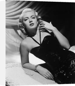 Lana Turner, 1943 by Eric Carpenter