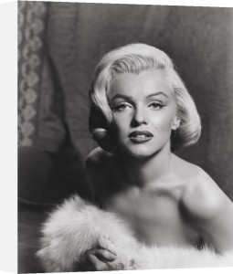 Marilyn Monroe, 1952 by Frank Powolny