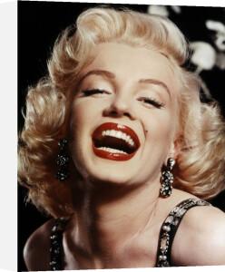 Marilyn Monroe, 1953 by Frank Powolny