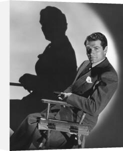 Laurence Olivier, 1940 by Laszlo Willinger