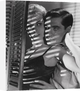 Psycho, 1960 by Ray Jones