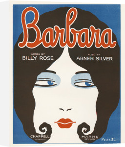 Barbara by Anonymous