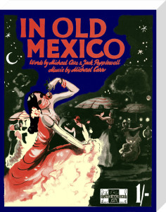 In Old Mexico by Anonymous