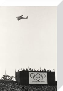 1948 London Olympics by Anonymous