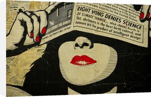 Right Wing by Keri Bevan
