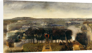 Preparations for D-Day by Richard Ernst Eurich