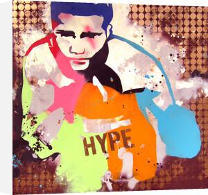 Get Hype by Sunil Pawar