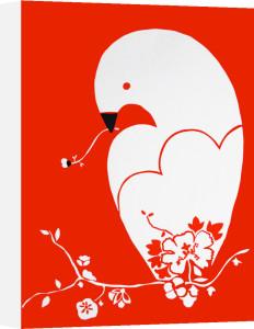 Birdy by Adeline Meilliez