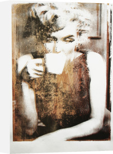 Marylin Coffee by Adeline Meilliez
