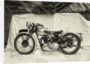 Triumph single by Anonymous