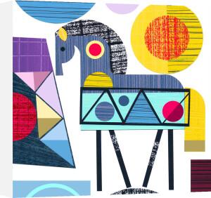 Summer solstice by Ellen Giggenbach