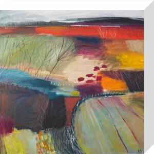 Tapestry 4 by Karen Birchwood