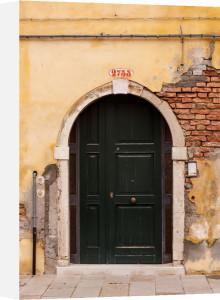Porta a Venezia by Julian Elliott
