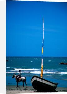 Rider near Jangada by LOOK