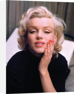 Marilyn Monroe - Colour by Time Life