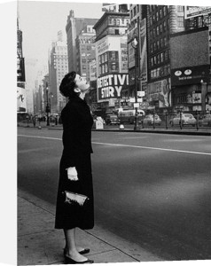 Audrey Hepburn - Broadway by Time Life