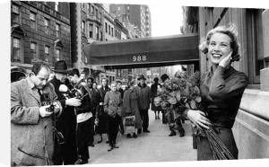 Grace Kelly - New York by Time Life