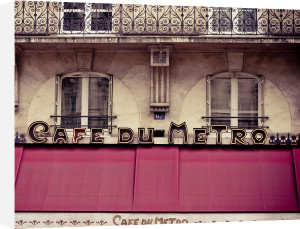 Art Deco Paris by Keri Bevan