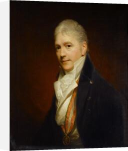 Sir Francis Bourgeois, RA by Sir William Beechey