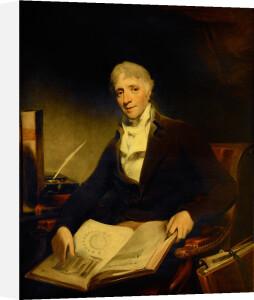 John Soane (1753-1837) by William Owen