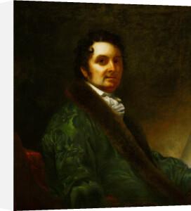 Joseph Michael Gandy by Henry William Pickersgill
