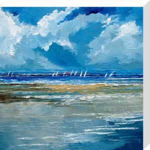 Seascape 1 by Stuart Roy
