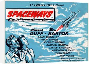 Spaceways by Hammer