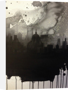 See The City By Starlight by Rebecca Hunter
