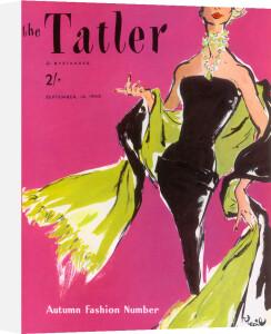 The Tatler, December 1952 by Tatler