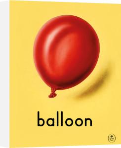 balloon by Ladybird Books