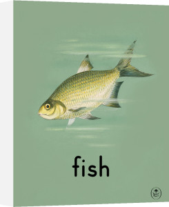 fish by Ladybird Books