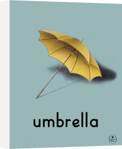 umbrella by Ladybird Books