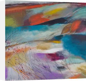High Sky 1 by Karen Birchwood